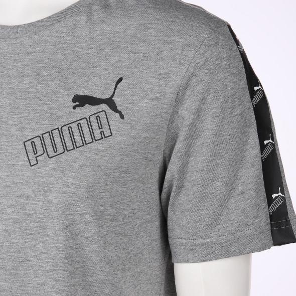Herren Sportshirt mit Print