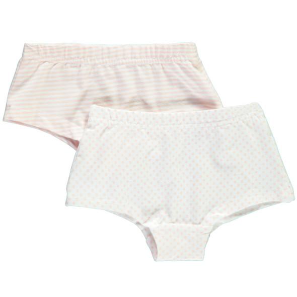 Mädchen Panty im 2er Pack