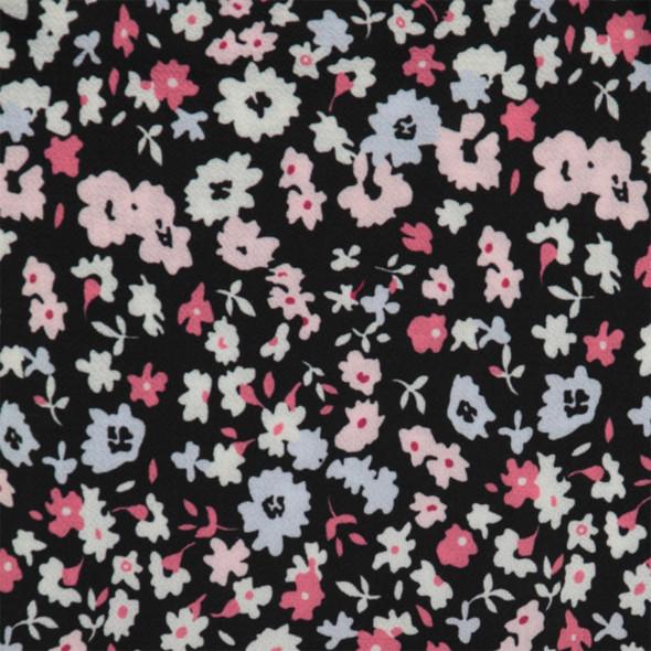 Hailys Teens Vita Kleid mit Blumenprint