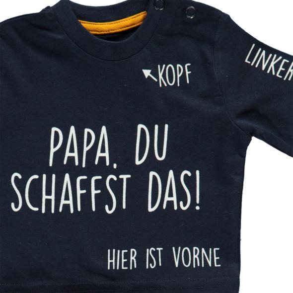 Baby Set bestehend aus Hose und Shirt