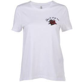 Only ONLKIKI LIFE REG S/S Shirt