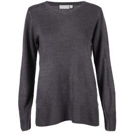 Damen Feinstrick- Pullover in Cashmere Art