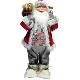 Weihnachtsmann stehend 61cm