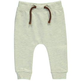 Baby Jogginghose mit Stickerei-Applikation