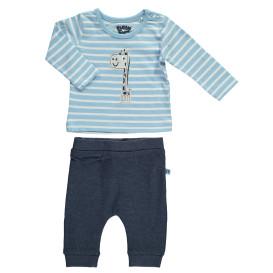 Baby 2er Set bestehend aus Shirt und Hose