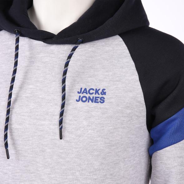 Jack&Jones JJPOUL SWEAT HOOD Hoodie