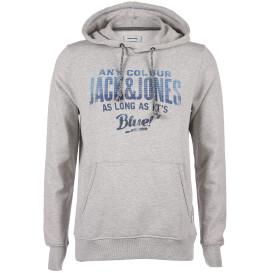 Jack&Jones JJ30JACK PRINT SWEAT Hoodie