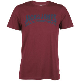 Jack&Jones JJRETRO LOGO TEE SS C Shirt