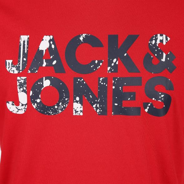 Jack&Jones JJSPLASH CORP LOGO TE