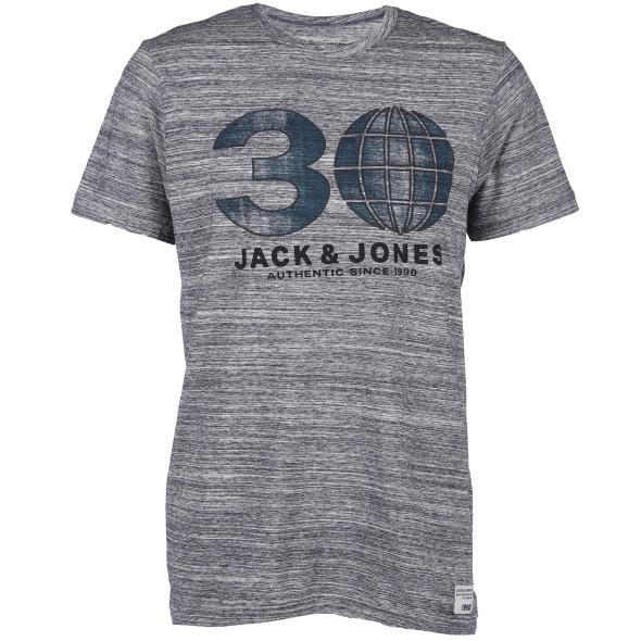 Jack&Jones  JJ30GRAPHIC  MELANGE Shirt
