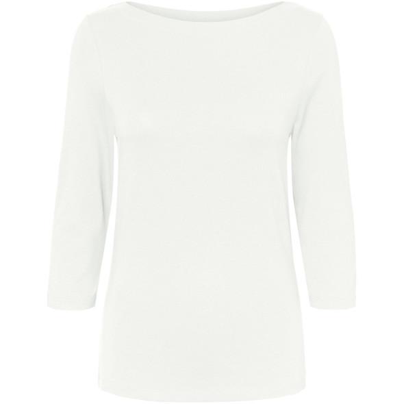 Vero Moda VMPANDA MODAL 3/4 TOP Bluse