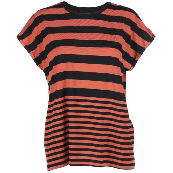 Vero Moda VMEDITHAVA SS WIDE TO Shirt
