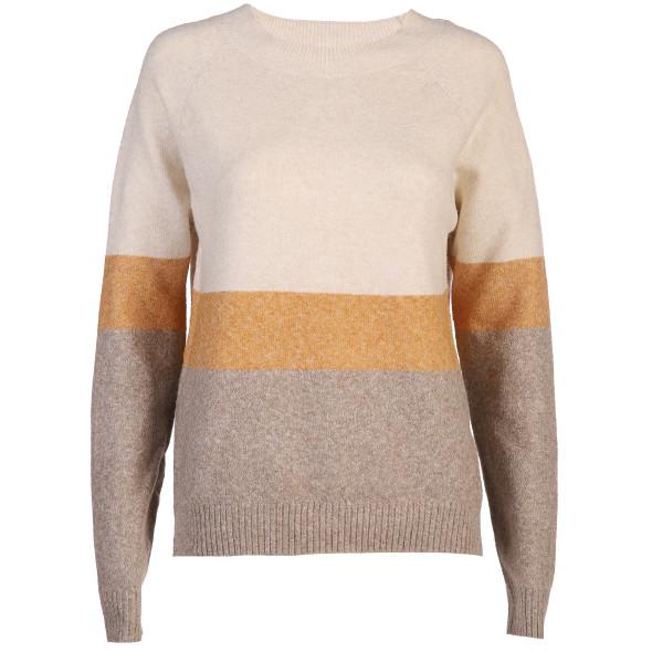 Vero Moda VMDOFFY LS O-NECK BLO Pullover
