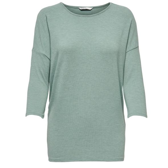 Only ONLGLAMOUR 3/4 TOP JR Shirt