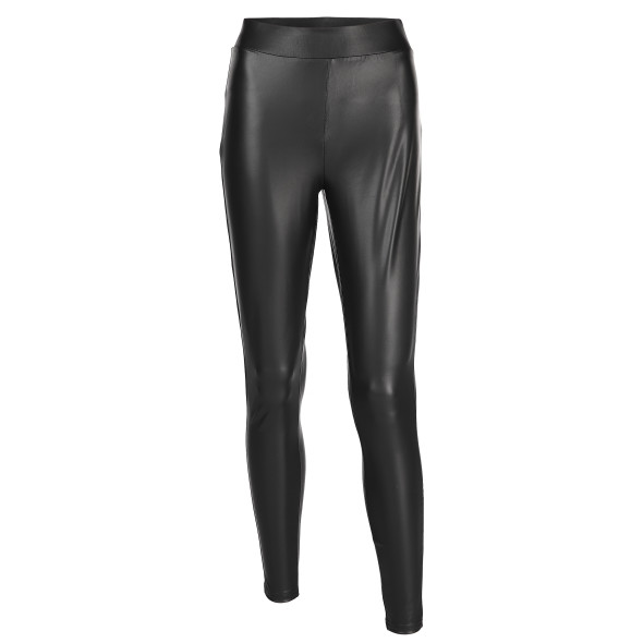 Only ONLCOOL COATED LEGGIN Leggings