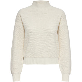 Only ONLCOYA L/S STRUCTURE Pullover