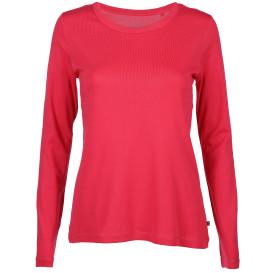 Damen Langarmshirt basic