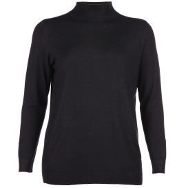 Only Carmakoma CARLADY L/S HIGHNECK Pullover