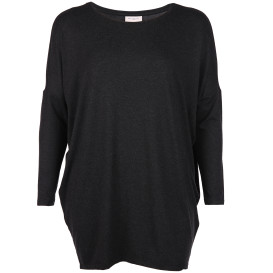 Only Carmacoma CARCARMA L/S LONG TOP Shirt