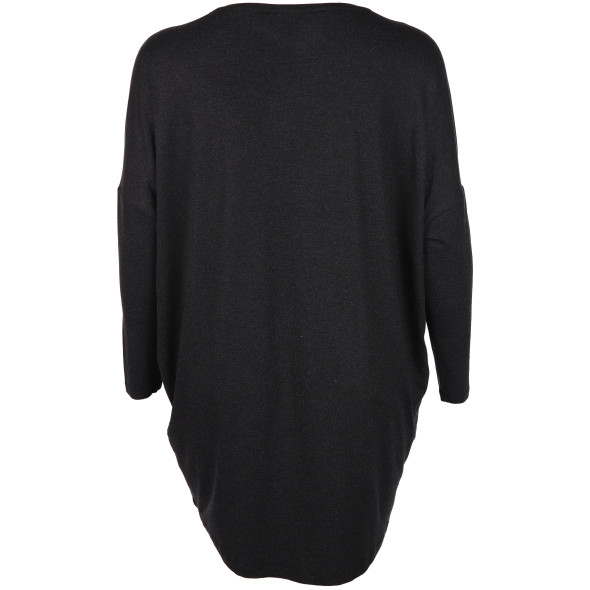 Only Carmacoma CARCARMA L/S LONG TOP Shirt