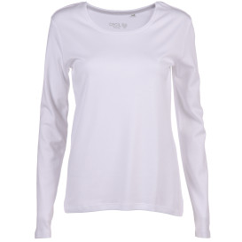 Damen Shirt uni