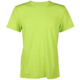 Herren 3-Streifen Sportshirt AEROREADY
