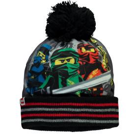 Jungen Mütze mit Ninja Print