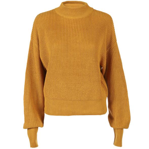 Damen Boxy Pullover