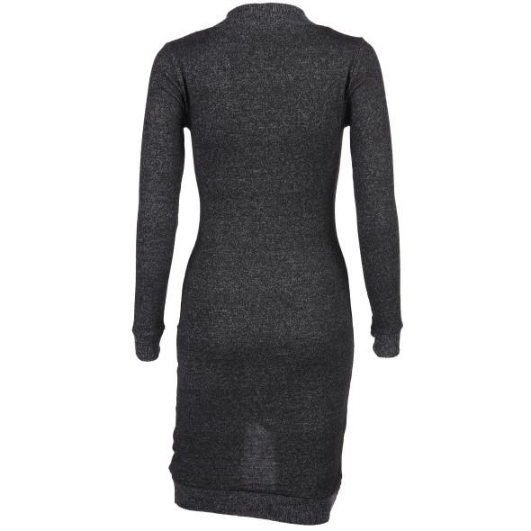 Damen Kleid in enger Form