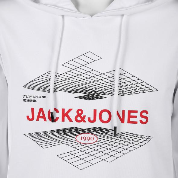 Jack&Jones JCOBIGU SWEAT HOOD Hoodie