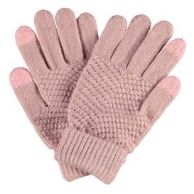 Damen Handschuhe mit Finger-Touch Funktion
