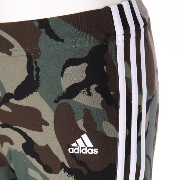 Damen Leggings im Camouflage Style