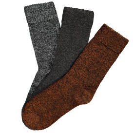 Damen Thermosocken im 3er Pack