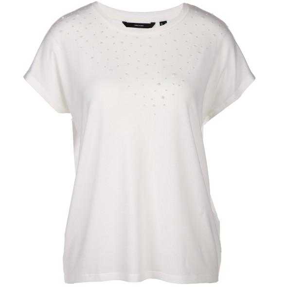 Vero Moda VMCARINAAVA SS TOP BO Shirt