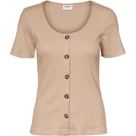 Vero Moda VMHELSINKI SS TOP  GA Shirt