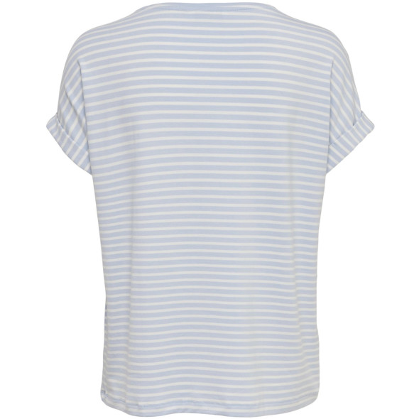 Only ONLMOSTER STRIPE S/S T-Shirt