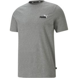 Herren Shirt mit Logo-Stickerei