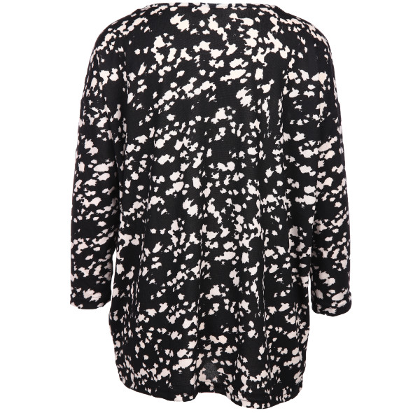 Only CARALBA 3/4 TOP #1 21 Shirt