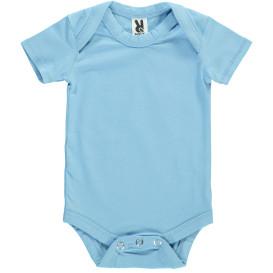 Baby Body mit kurzem Arm