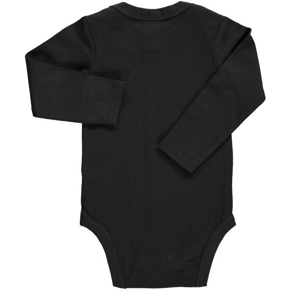 Baby Body mit langem Arm