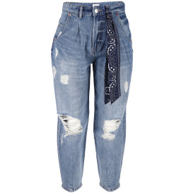 Only ONLVERNA LIFE VIN BAL Balloon Jeans