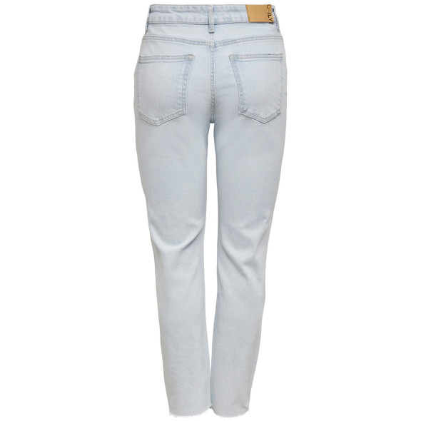 Only ONLEMILY LIFE HW ST R Jeans