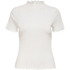 Only 15224967 ONLEMMA S/S HIGHNECK Shirt