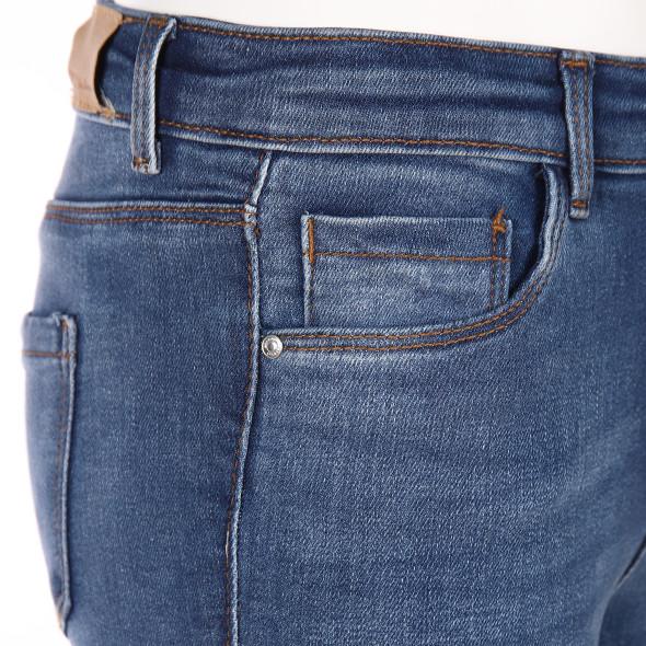 Only KONRACHEL MED BLUE DN Jeans