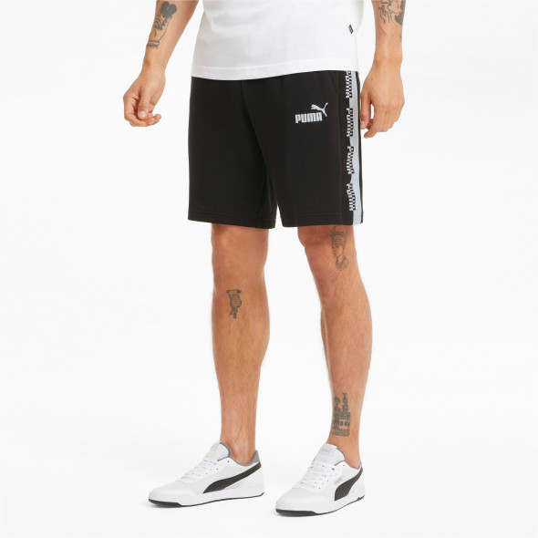 Herren Sporthose mit elastischem Einsatz