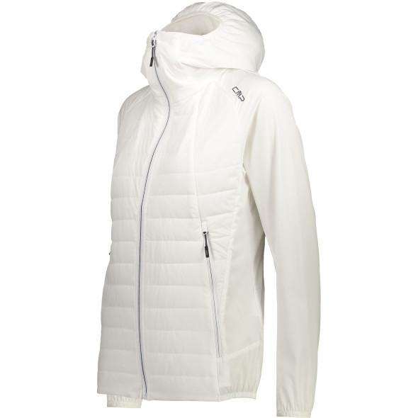 CMP Damen Jacke mit Kapuze