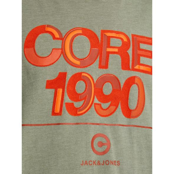 Jack&Jones JCOBERG TURK TEE SS C Shirt