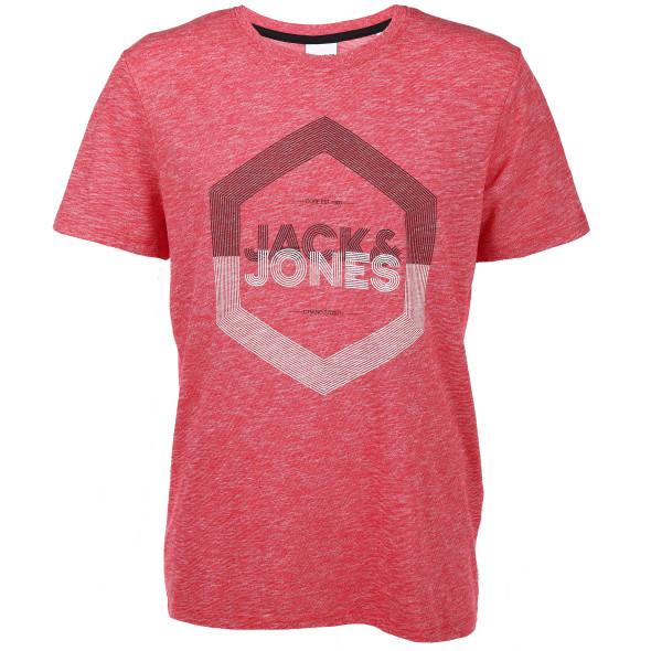 Jack&Jones JJDELIGHT  TEE SS CRE Shirt