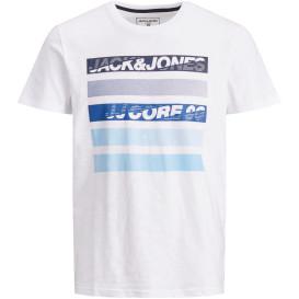 Jack&Jones Kids JCORAIN TEE SS CREW N Shirt