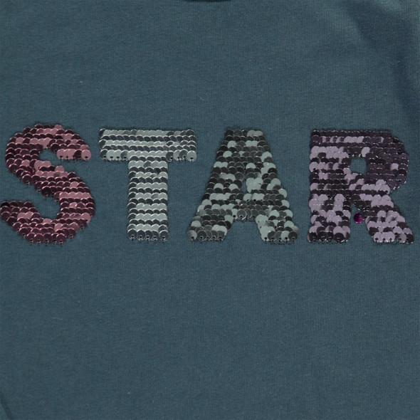 Mädchen 2er Set bestehend aus Shirt und Täschchen